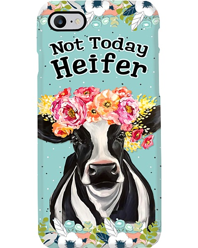 Not Today Heifer H22N8