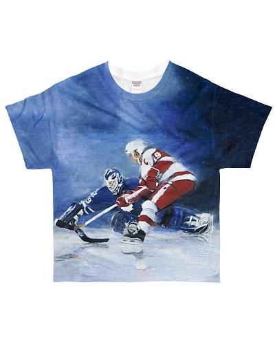 Hockey Game YHN3