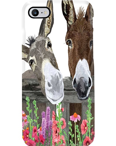Donkey Perfect Pair Phone Case H25P3