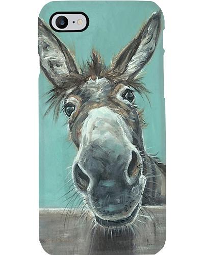 Donkey In Love Phone Case D19T9