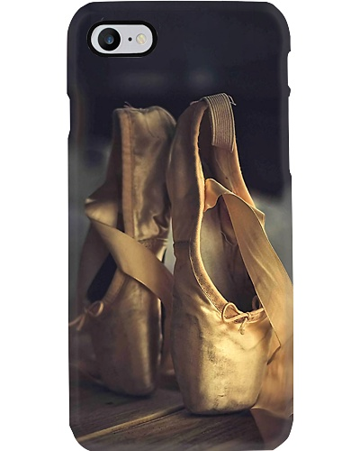 Ballet Shoes Phone Case YPM0