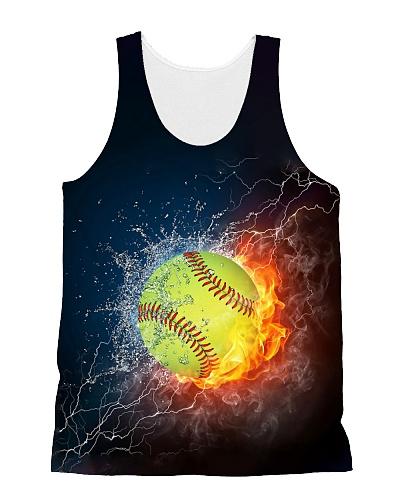 Water Fire Softball CH03