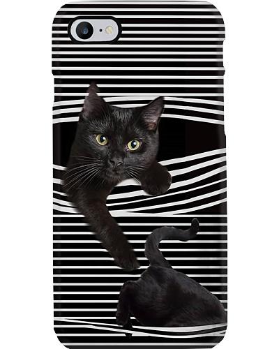 I Love My Cat Phone Case YND5