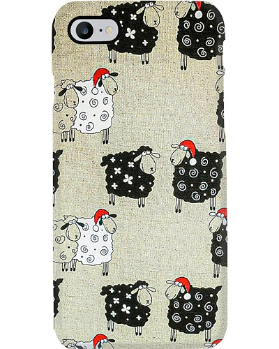Happy Sheeps Phone Case CH03