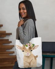 Goat Baby N31D1 All-over Tote aos-all-over-tote-lifestyle-front-08