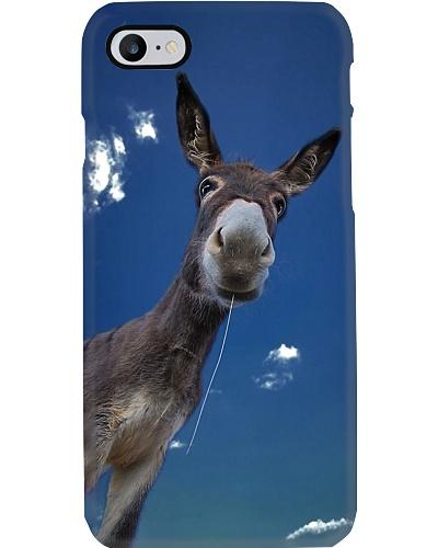 Lovely Donkey Phone Case M09T9