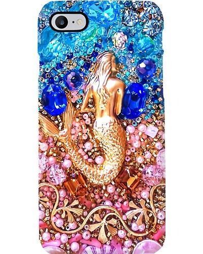 Fabulous Mermaid Phone Case YNN5