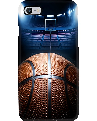 Basketball Stage Phone Case YLD9