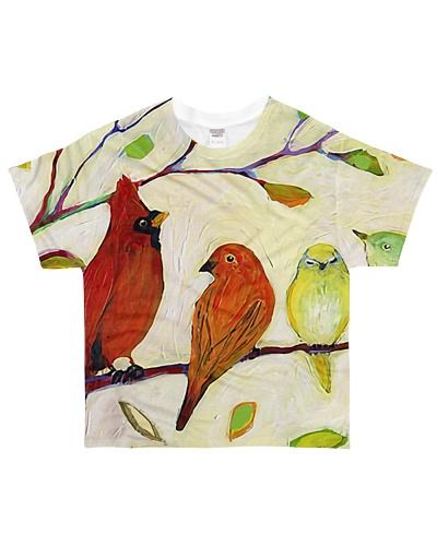 Colorful Bird YTL2