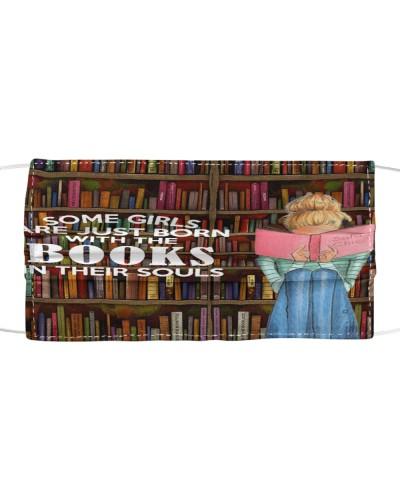 Books In Their Soul YNN5