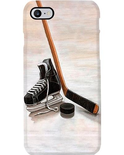 Hockey Love Phone Case QE25