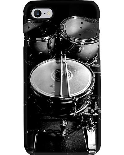 Drum On Phone Case YPM0