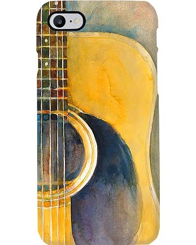 Love Guitar Phone Case V99H9
