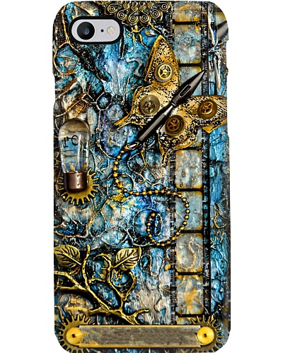 Ancient Butterfly Phone Case YTA4