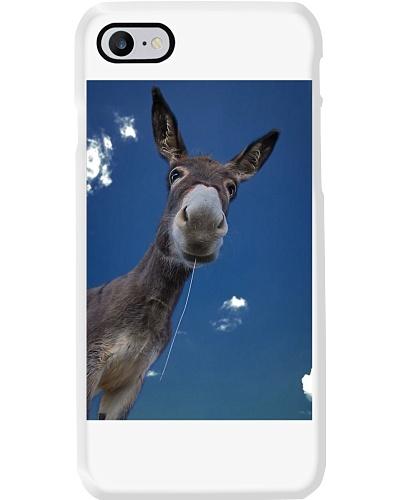Donkey Phone Case M09T9