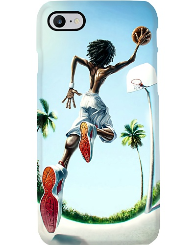 Basketball Art Phone Case HU29