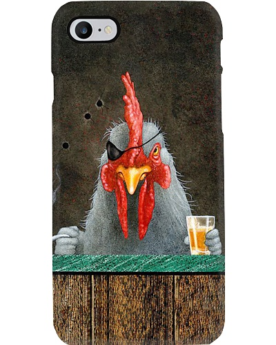 Drunk Chicken Phone Case N31D1