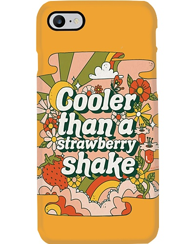 Cooler Than Phone Case YTH0