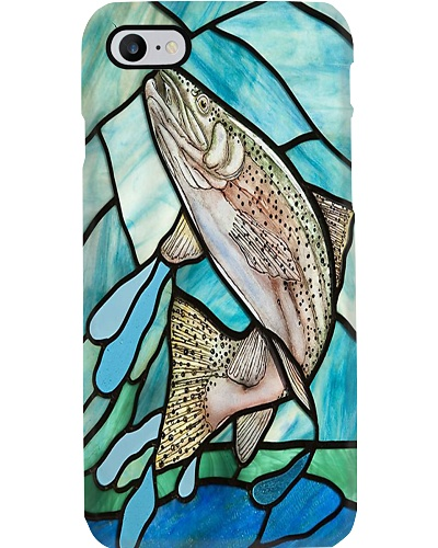 Trout Fish Phone Case YHA1