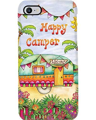 Happy Camper V2 Phone Case YHN2