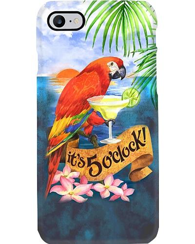 Parrot Phone Case YHN2