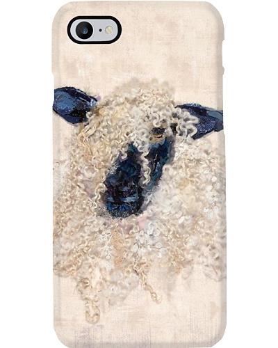Stunning Sheep Phone Case D19T9