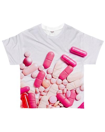 Pinky Medicine QE25