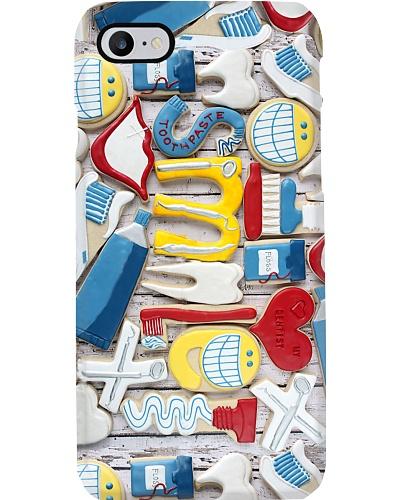 Dental Smile Phone Case YTC8
