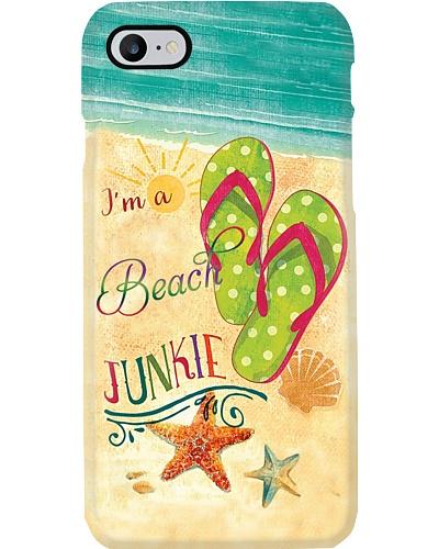 Beach Junkie Phone Case YLT6