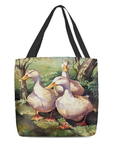 Farmer Ducks H25P3