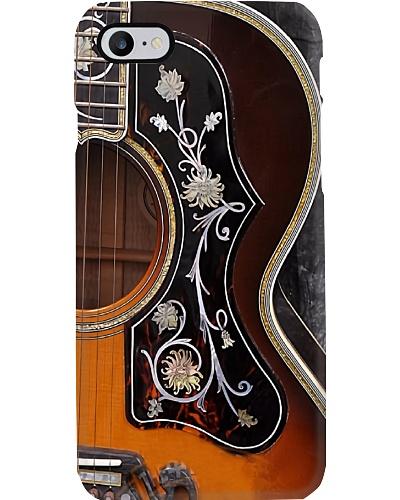 Guitar Addict Phone Case V06Q9