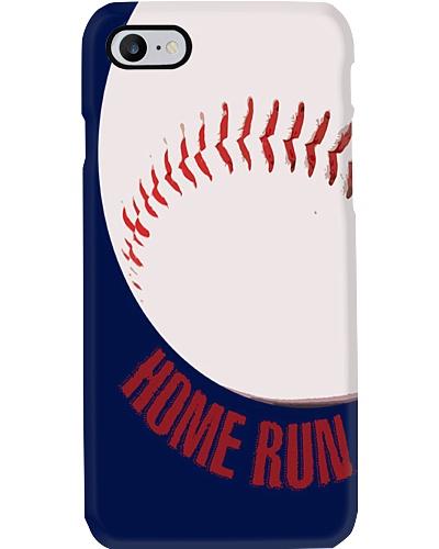 Home Run Phone Case YPM0