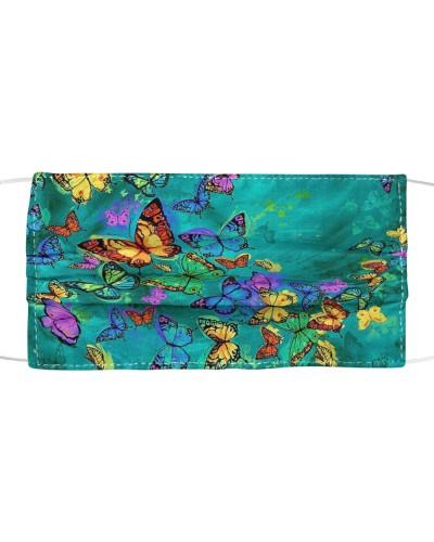 Butterfly Garden YPM0