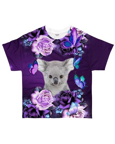 Koala Lover YHG6 V2
