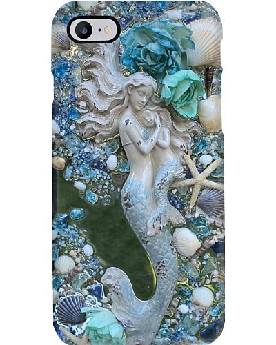 Mermaid Mom Phone Case HU29