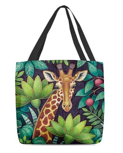 Giraffe Jungle  H25P3