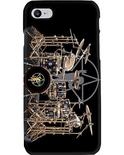 Drum Set Phone Case YTP0