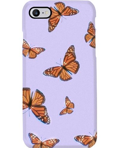 Butterflies Phone Case YTH9