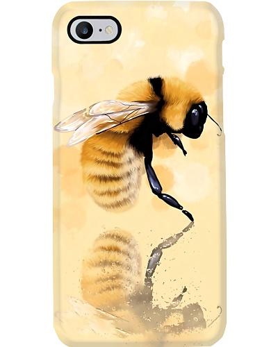 Bee Art Phone Case LA99