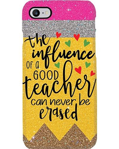 The Influence Teacher Phone Case QE25