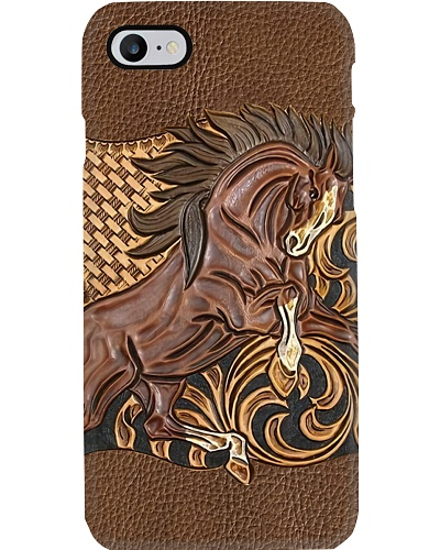 Dark Horse Phone Case YPM0