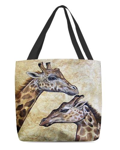 Giraffe Little Known H25P3