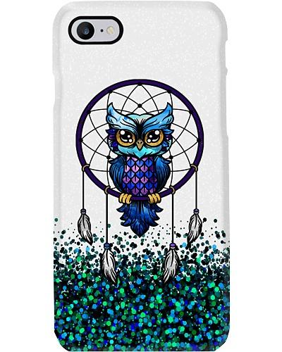 Owl Phone Case YTQ2