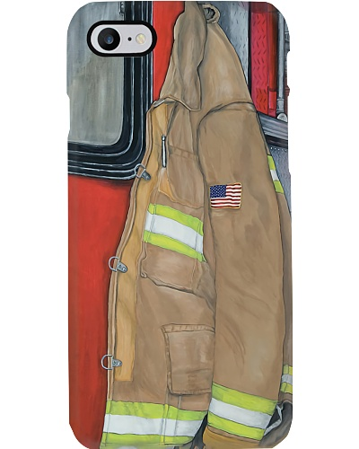 Fire Proof Phone Case Q09T2