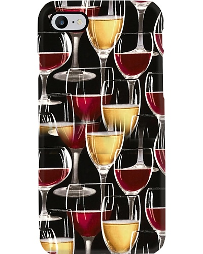 Wine Not Phone Case YHN2