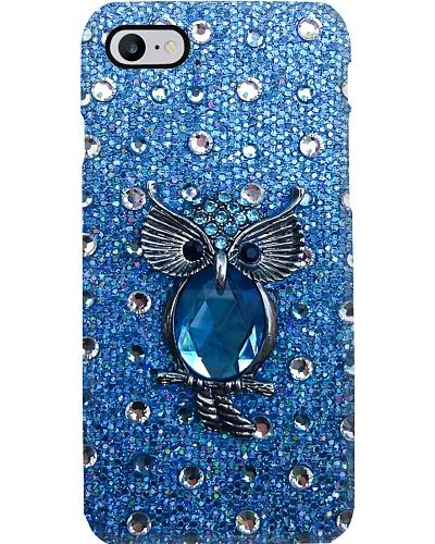 Blue Owl Phone Case HU29