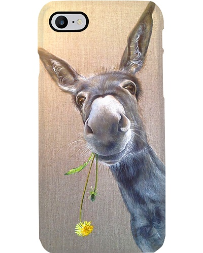 Lovely Donkey Phone Case YHL3