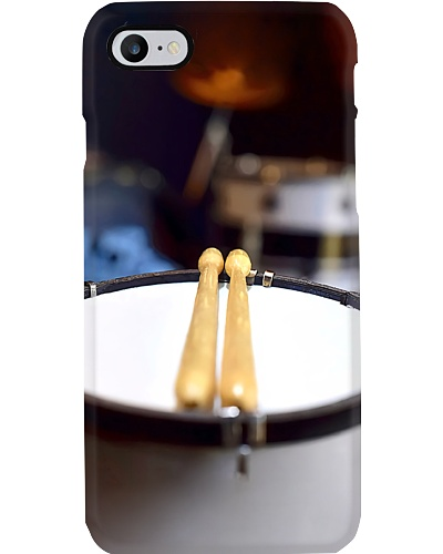 Drum Sticks 2 Phone Case QE25