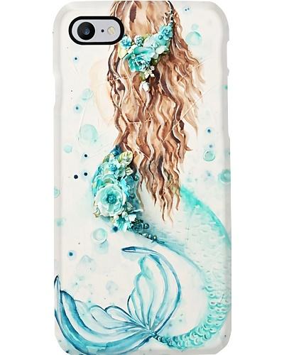 Mermaid Phone Case YLT8
