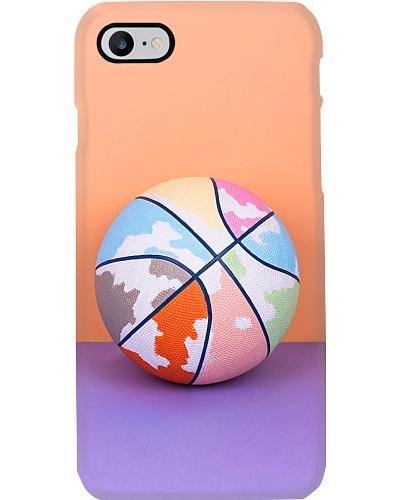 Colorful Basketball Phone Case HU29